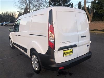 2021 Ford Transit Connect FWD, Empty Cargo Van #21F09 - photo 4