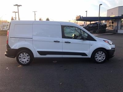 2021 Ford Transit Connect FWD, Empty Cargo Van #21F09 - photo 8
