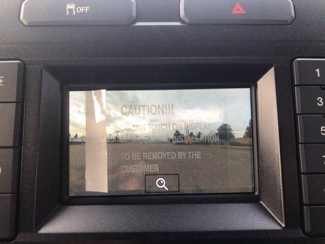2021 Ford F-350 Regular Cab DRW 4x2, Platform Body #21F122 - photo 13