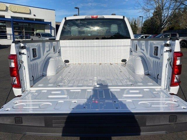 2021 Ford F-150 SuperCrew Cab 4x4, Pickup #21F137 - photo 6