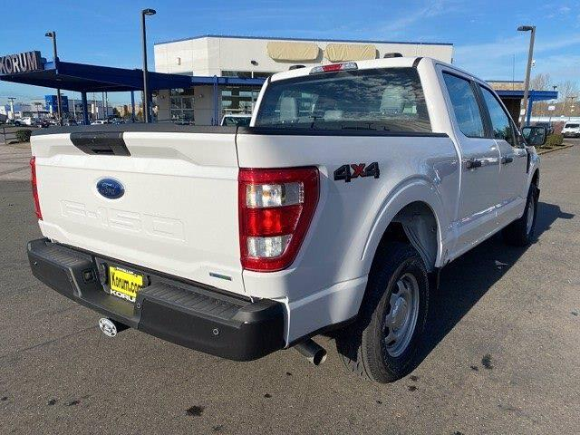 2021 Ford F-150 SuperCrew Cab 4x4, Pickup #21F137 - photo 7