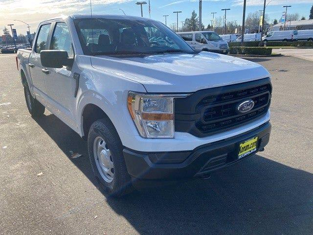 2021 Ford F-150 SuperCrew Cab 4x4, Pickup #21F137 - photo 9