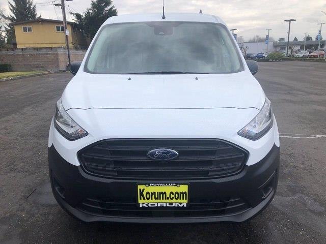 2021 Ford Transit Connect FWD, Empty Cargo Van #21F171 - photo 10