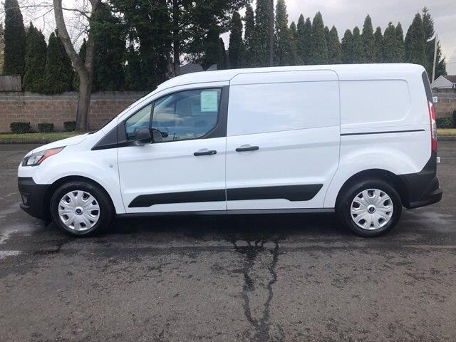 2021 Ford Transit Connect FWD, Empty Cargo Van #21F171 - photo 3