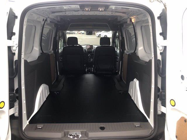 2021 Ford Transit Connect FWD, Empty Cargo Van #21F171 - photo 2