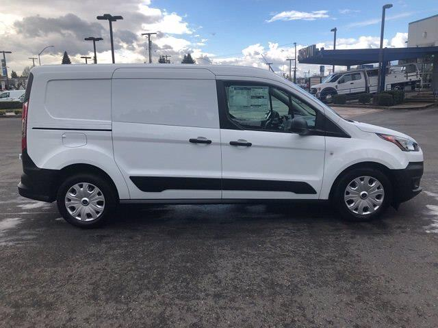 2021 Ford Transit Connect FWD, Empty Cargo Van #21F171 - photo 8