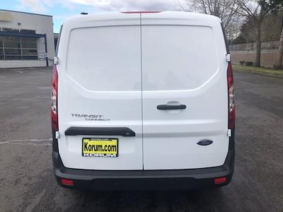2021 Ford Transit Connect FWD, Empty Cargo Van #21F171 - photo 6