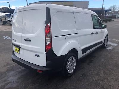 2021 Ford Transit Connect FWD, Empty Cargo Van #21F171 - photo 7