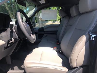 2021 Ford F-350 Regular Cab DRW 4x4, Cab Chassis #21F211 - photo 11