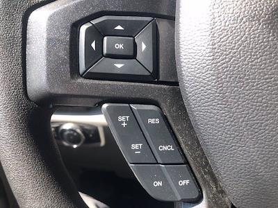 2021 Ford F-350 Regular Cab DRW 4x4, Cab Chassis #21F211 - photo 18