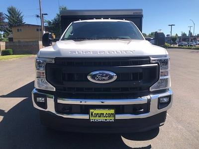 2021 Ford F-350 Regular Cab DRW 4x4, Cab Chassis #21F211 - photo 9