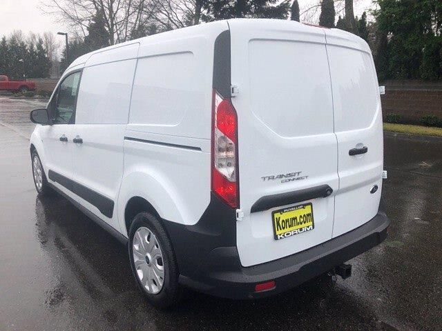 2021 Ford Transit Connect FWD, Empty Cargo Van #21F23 - photo 4