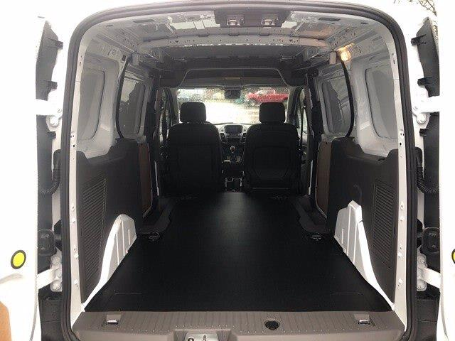 2021 Ford Transit Connect FWD, Empty Cargo Van #21F23 - photo 1