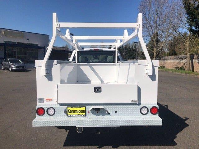 2021 Ford F-250 Super Cab 4x2, Scelzi Crown Service Body #21F249 - photo 5