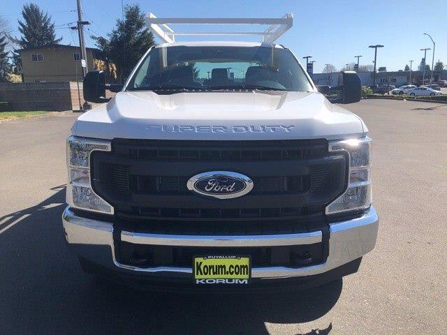 2021 Ford F-250 Super Cab 4x2, Scelzi Crown Service Body #21F249 - photo 9