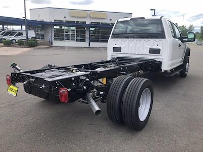 2021 Ford F-450 Super Cab DRW 4x2, Cab Chassis #21F291 - photo 6