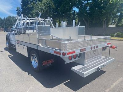 2021 Ford F-450 Super Cab DRW 4x2, Cab Chassis #21F307 - photo 2