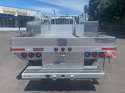 2021 Ford F-450 Super Cab DRW 4x2, Cab Chassis #21F307 - photo 5