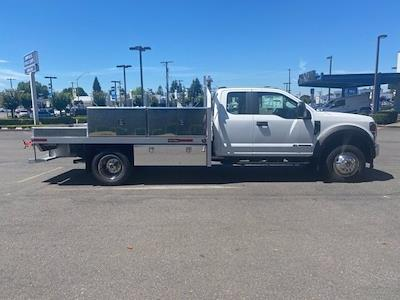2021 Ford F-450 Super Cab DRW 4x2, Cab Chassis #21F307 - photo 7