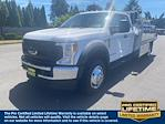 2021 Ford F-450 Super Cab DRW 4x2, Cab Chassis #21F307 - photo 1