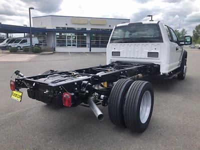 2021 Ford F-450 Super Cab DRW 4x2, Cab Chassis #21F308 - photo 6