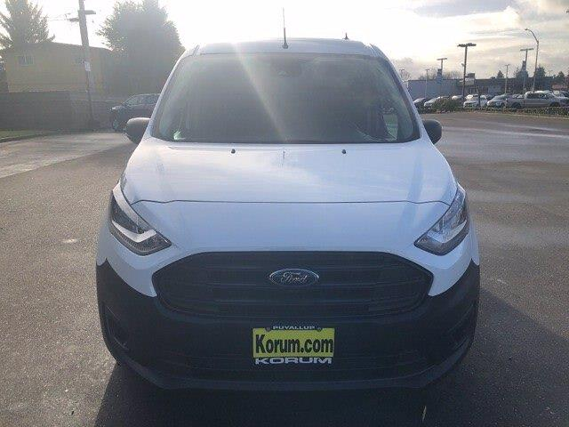 2021 Ford Transit Connect FWD, Empty Cargo Van #21F36 - photo 10