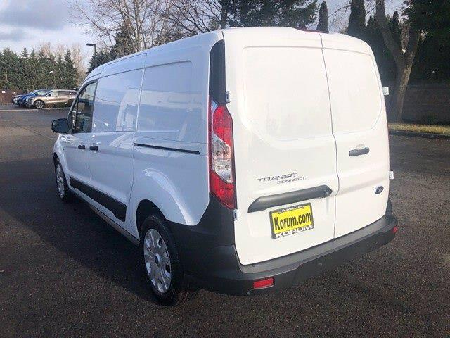2021 Ford Transit Connect FWD, Empty Cargo Van #21F36 - photo 4
