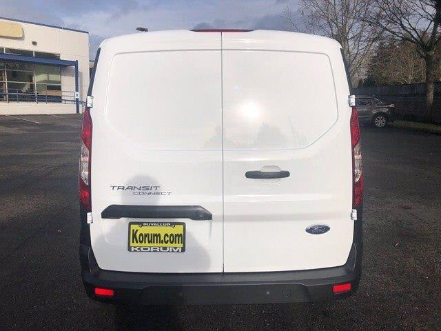 2021 Ford Transit Connect FWD, Empty Cargo Van #21F36 - photo 6