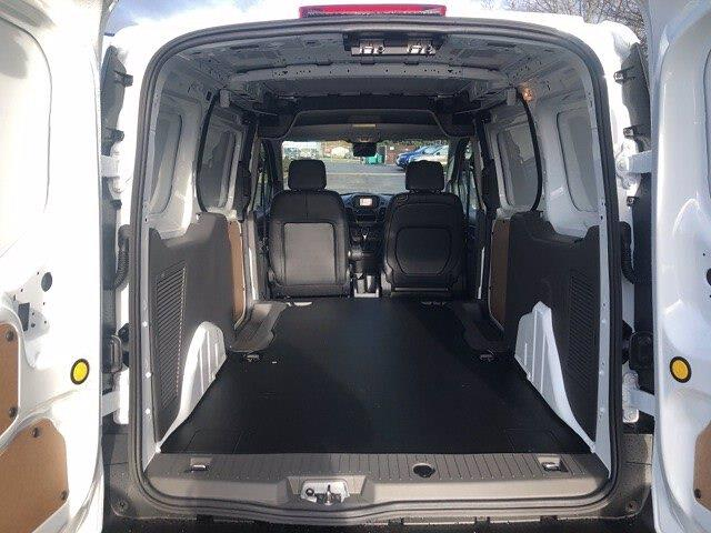 2021 Ford Transit Connect FWD, Empty Cargo Van #21F36 - photo 1