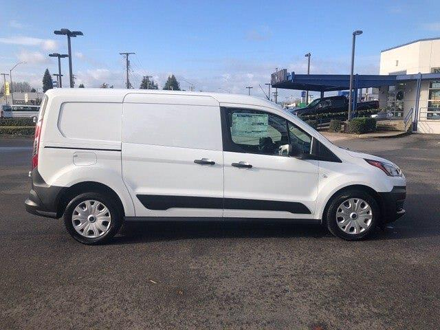 2021 Ford Transit Connect FWD, Empty Cargo Van #21F36 - photo 8