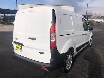2021 Ford Transit Connect FWD, Empty Cargo Van #21F36 - photo 7