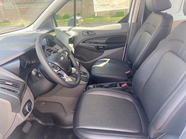 2021 Ford Transit Connect FWD, Empty Cargo Van #21F378 - photo 12