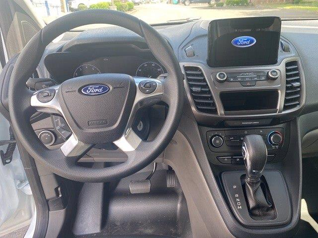 2021 Ford Transit Connect FWD, Empty Cargo Van #21F378 - photo 13
