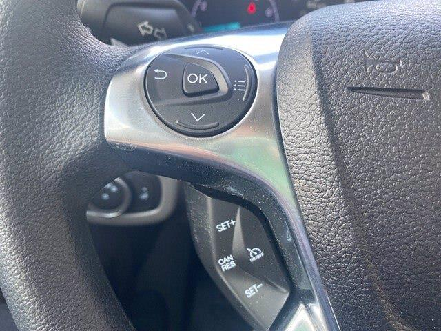 2021 Ford Transit Connect FWD, Empty Cargo Van #21F378 - photo 18