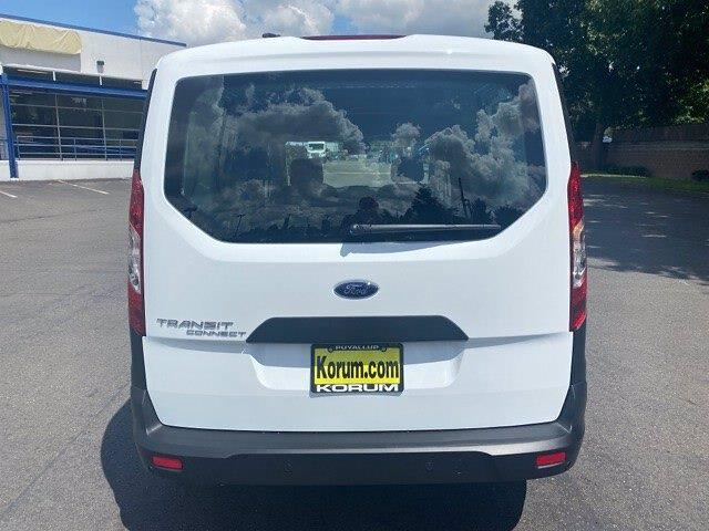 2021 Ford Transit Connect FWD, Empty Cargo Van #21F378 - photo 6
