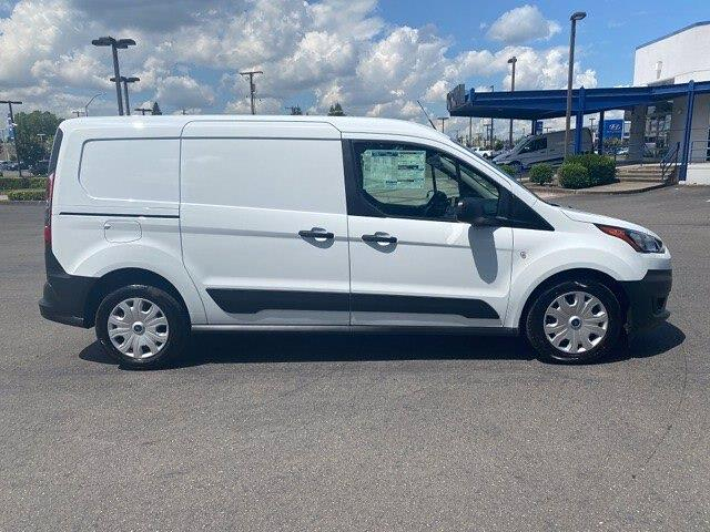 2021 Ford Transit Connect FWD, Empty Cargo Van #21F378 - photo 8