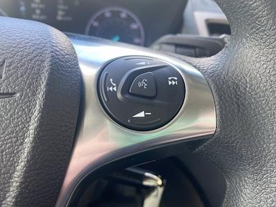 2021 Ford Transit Connect FWD, Empty Cargo Van #21F378 - photo 17