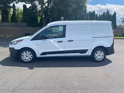 2021 Ford Transit Connect FWD, Empty Cargo Van #21F378 - photo 3