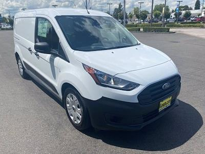 2021 Ford Transit Connect FWD, Empty Cargo Van #21F378 - photo 9