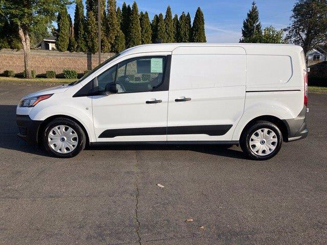 2021 Ford Transit Connect FWD, Empty Cargo Van #21F54 - photo 3