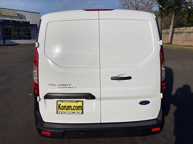 2021 Ford Transit Connect FWD, Empty Cargo Van #21F54 - photo 6