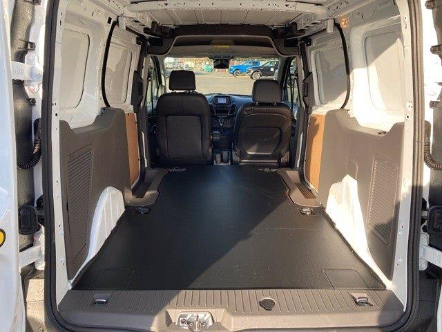 2021 Ford Transit Connect FWD, Empty Cargo Van #21F54 - photo 1