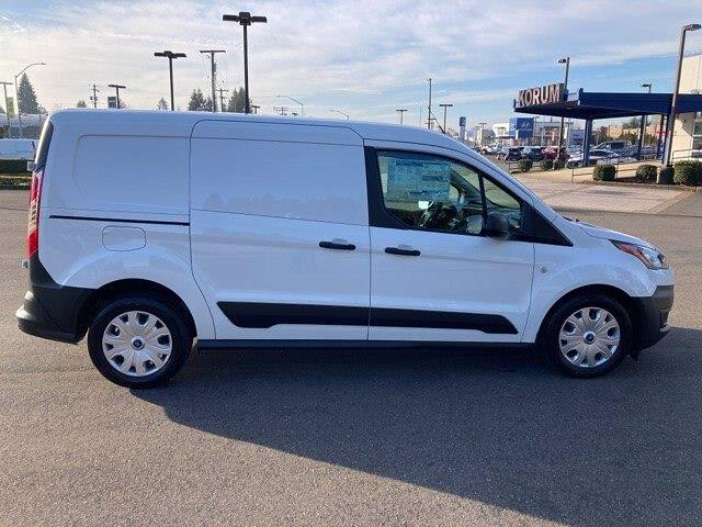 2021 Ford Transit Connect FWD, Empty Cargo Van #21F54 - photo 8