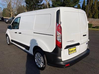 2021 Ford Transit Connect FWD, Empty Cargo Van #21F54 - photo 4