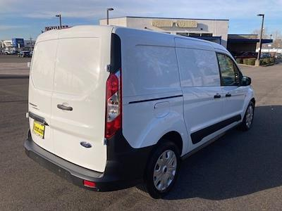 2021 Ford Transit Connect FWD, Empty Cargo Van #21F54 - photo 7