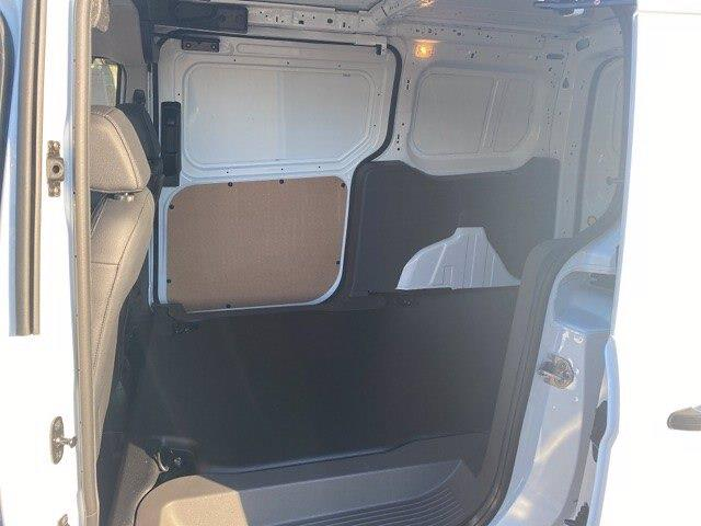 2021 Ford Transit Connect FWD, Empty Cargo Van #21F71 - photo 13