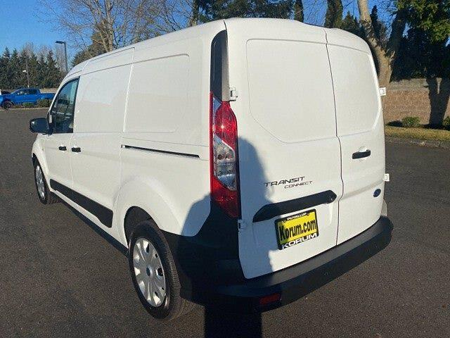 2021 Ford Transit Connect FWD, Empty Cargo Van #21F71 - photo 4