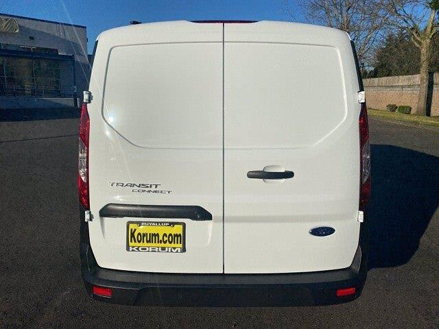 2021 Ford Transit Connect FWD, Empty Cargo Van #21F71 - photo 6