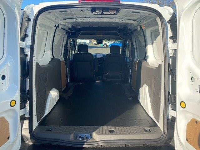 2021 Ford Transit Connect FWD, Empty Cargo Van #21F71 - photo 1