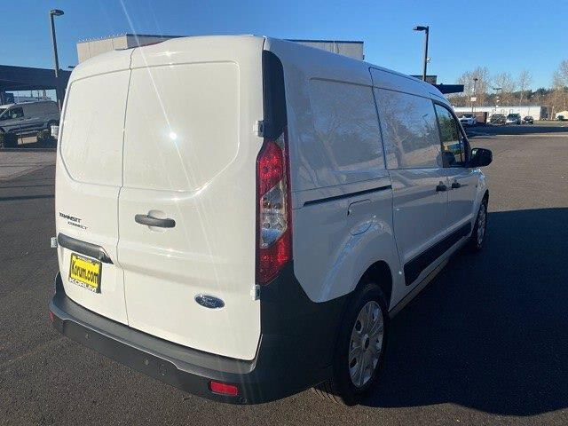 2021 Ford Transit Connect FWD, Empty Cargo Van #21F71 - photo 7